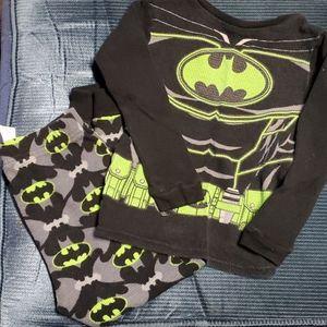 Boys Pajamas Size 6